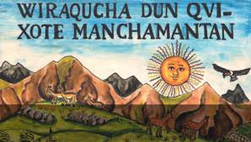 Juicio Oral: Los Entuertos del Quijote en la Versión Quechua
