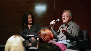 image from VIDEO | Storytelling Cuba: Andrés Bello Chair Jon Lee Anderson and Ana Dopico