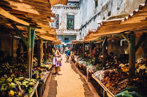 Food Ecologies: Spaces of Production and Consumption in 21st Century Cuba