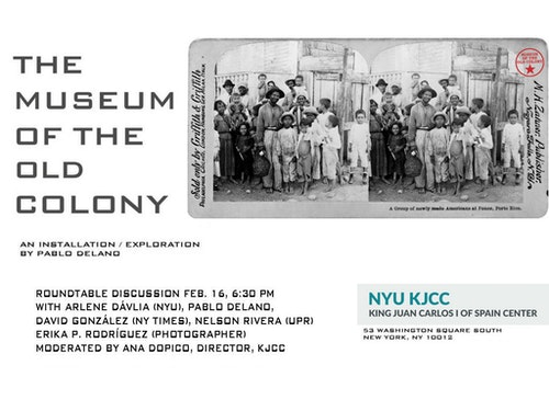 The Museum of the Old Colony | Roundtable Discussion