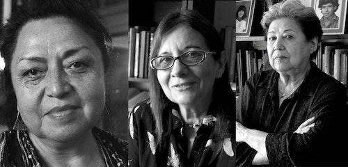 KJCC Poetry Series | Three poets from A-Fest: Carmen Berenguer, Graciela Huinao and Carmen Ollé