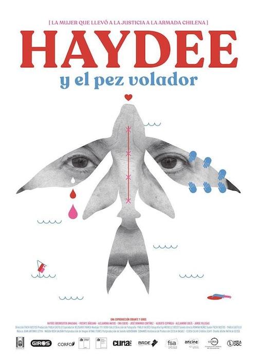 **EVENT CANCELLED** CWS Series | Special Screening: Haydeé y el pez volador