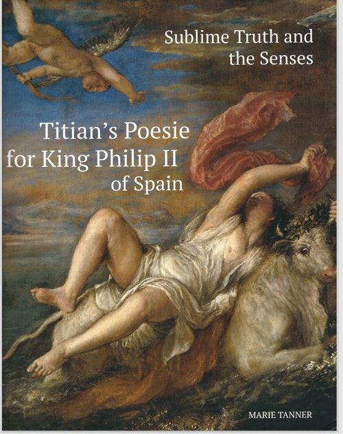 Online Event | Sublime Truth and the Senses: Titian's Poesie for King Philip II of Spain