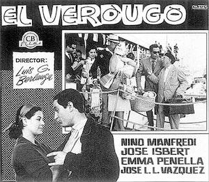 image from Film Screening | El verdugo (The Executioner)