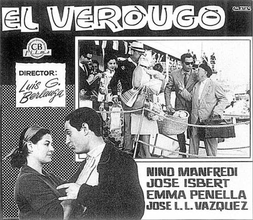 Film Screening: El verdugo (The Executioner)