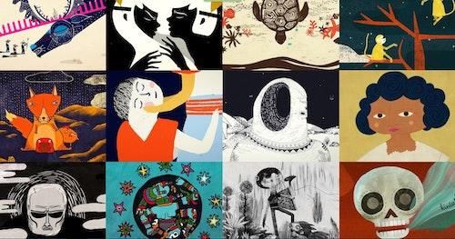 MexicoNow: 68 Voices by Gabriela Badillo