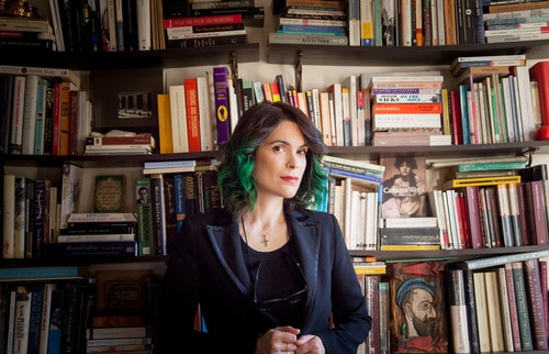 King Juan Carlos Chair CRISTINA PATO | Lecture and Performance: Transcending Disciplines: An Artist's Journey to Cultural Sustainability