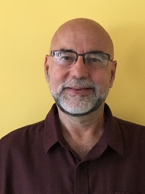 image from KJCC welcomes Prof. Julio Ramos, Fall 2018 Andrés Bello Chair in Latin American Cultures and Civilizations