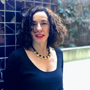 image from VIDEO | Andrés Bello Chair Professor Marisa Belausteguigoitia, First Public Lecture: UPRISING/ALZAMIENTO