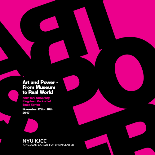 Symposium | Art and Power: From Museum to Real World