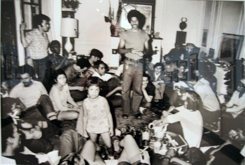 The Young Lords and the Modern Latino Community