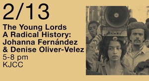 image from The Young Lords: A Radical History