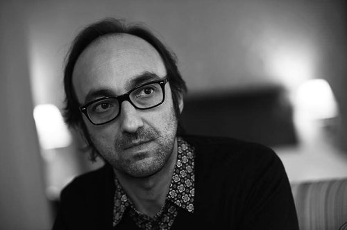 CWS | Things That Will Be Effaced Due To Earth's Rotation (Poems, image and sound), by Spanish writer Agustín Fernández Mallo