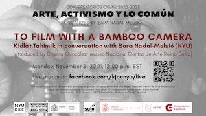 image from Online Event | Conversatorios Online 2020-2021: Arte, Activismo y Lo Común Organized by Sara Nadal-Melsió | Public Trust: A Conversation with Paul Ramirez-Jonas