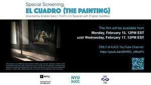 image from Special Screening: El Cuadro (The Painting)