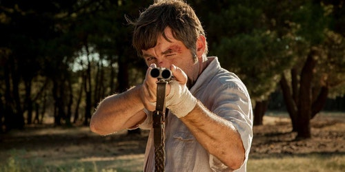 Spanish Cinema Days | Film Screening: THE FURY OF A PATIENT MAN