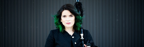 **EVENT CANCELLED** King Juan Carlos Chair CRISTINA PATO | FINAL CONCERT