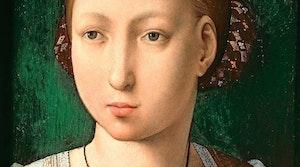 image from KJCC Poetry Series | Reading of the book of poems Juana I