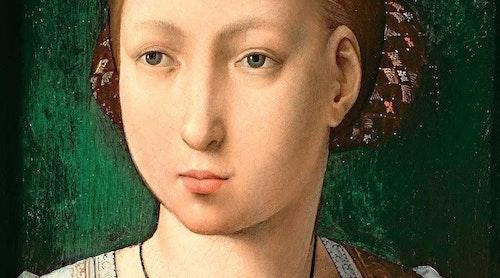 KJCC Poetry Series | Reading of the book of poems Juana I