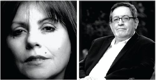CWS: Peruvian Writer and Critic Julio Ortega's In Dialogue with Diamela Eltit